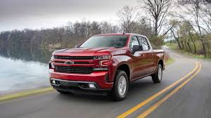 100 Chevy Trucks For Sale In Indiana 2019 Silverado 30L Diesel Updated V8s And 450 Fewer Pounds