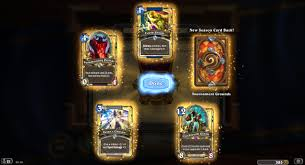 Top Tier Hearthstone Decks August by Ranked Chest Rewards Discussion August 2015 Season Hearthstone
