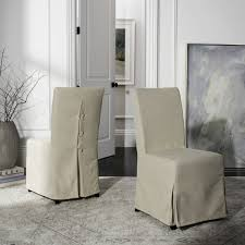 Safavieh Parsons Dining Slipcover Dining Chairs (Set Of 2) Ding Room Chair Covers From Pillowcases Jackie Home Ideas Serta Reversible Stretch Suede Slipcovers Short Skirt Parsons Chair Slipcovers Miss Mustard Seed Decor Beautiful Parsons Hd For Your Clothman For Printed Elastic Antistain Removable Washable Fniture Protector Linen Uk Chairs Kitchen And Tie Back And Corseted A Fun Way To Dress Up Sew Design Teal How Make A Custom Slipcover Hgtv Slipcover Tutorial How Make Set Of 2 High Elasticity Flowery
