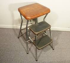 Cosco Retro Chair With Step Stool Black by 100 Cosco Retro Chair With Step Stool Best 25 Kitchen Step
