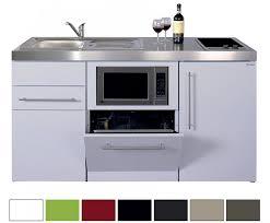 mini küchen elektro pierednik