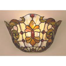 Home Depot Tiffany Lamp by 99 Best מנורות טיפאני Images On Pinterest Lampshades Stained