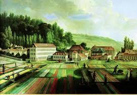 le musée de la toile de jouy oberkf académie napoléon