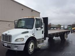 Freightliner Business Class M2 106 Beverage Trucks For Sale ...