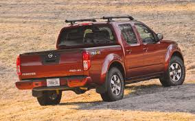 100 Nissan Trucks 2013 Frontier Photo Gallery Truck Trend