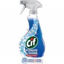 cif power shine badezimmer flüssigreiniger 500 ml spray