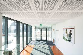 ceiling cooling heating drywall variotherm