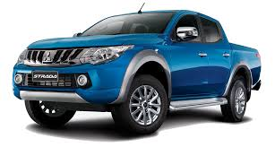 Mitsubishi Strada GLS 4WD Wins 2017 Truck Of The Year – Philippines ... New Mitsubishi L200 Pickup Truck Teased In Shadowy Photo Review Greencarguidecouk Facelifted Getting Split Headlight Design Private Car Triton Stock Editorial 4x4 Pinterest L200 Named Top Best Pickup Trucks Best 2018 Bulletproof Strada All 2014 2015 Thailand Used Car Mighty Max Costa Rica 1994 Trucks Year 2009 Price 7520 For Sale
