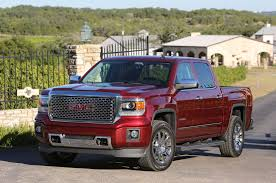 We Hear: 2015 GM Fullsize Trucks, SUVs To Get 8-Speed With 6.2L ... Status Symbol Top Three Most Expensive Trucks In America Photo Sema Ford Super Duty Show Truck Lineup The Fast Lane 2014 Raptor Versus 1968 Bronco Fordtruckscom We Hear 2015 Gm Fullsize Suvs To Get 8speed With 62l 9 Fuelefficient For Dick Scott Automotive Chevrolet Unveils New Topoftheline Silverado High Country Shopping Pickup See Experts Take On The Tundra Choices 5 Car Street Journal Diesel From Chevy Nissan Ram Ultimate Guide Topranked Cars And Jd Power Initial
