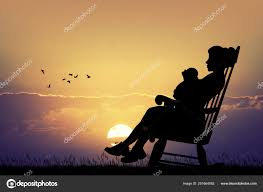Woman Baby Rocking Chair — Stock Photo © Adrenalina #251664082 Tanabata Valentines Day Couple The Man Woman Carpet Old Man Smoking In Rocking Chair By F Laucke Pty Ltd 574405 Corda Rocking Chair Rests Image Photo Free Trial Bigstock Silhouette Of Lady Sitting In Rocker Cigar Isolated Mustache Top Hat Vintage Stencil Left Side Tilted Vector Art 1936 Downloads Pin On Outofcopyright Black Pictures Download Images Unsplash