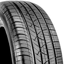 100 Mastercraft Truck Tires LSR Grand Touring 23565R17 104T Used Tire 91032