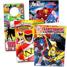 Captain Marvel Dessin Man 1 Film