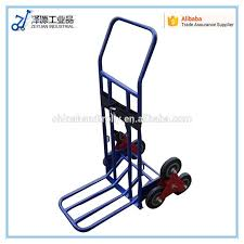 100 Hand Truck Stair Climber 3 Wheel Stair Climbing With Factory Trolley