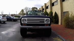 1972 International Harvester Scout II - YouTube | Scout Ii ... Intertional Harvester R Series Wikipedia 1972 1110 Truck 2 Wd Original Owner Low Miles Feed Truck 3 Hopper Tank Hibid Auctions 1210 Pickup F158 Kissimmee 2018 2941 Cha Scout Ii Youtube Fleetstar 2010a Tandem Dump Sells Big Iron Junkyard Find 1971 1200d The Truth 4300 Semi Item G4202 Sold Octo In Ca Antelope 22671eca10170 For Sale