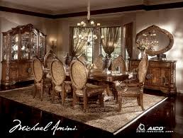 Dining Room Sets Houston Texas Elegant Aico Furniture Official Blog Of Gallery S