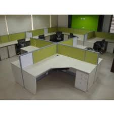 Modular fice Furniture Modular Workstation Manufacturer from