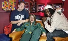 3 Of A Kind On MTV TRL UK
