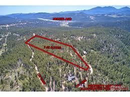 100 Homes For Sale Nederland Co Boulder Unty Horse Property In Northern Lorado