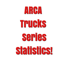 ARCA Truck Series Statistics - Home | Facebook Austin Wayne Self Excited For The 2018 Truck Series Season Chase Elliott 9 Rocky Ridge Trucks Arca Race Win Chevy Ss 1813358465 Racing Presented By Menards 200 Saturdayars Practice Nascar Crashes From Gateway And Cup Sonoma 6 Teams With To Give Motsports Park Fans Truck 100 Extra Laps For Figure 8s Street Stocks At Flat Invade Central Ohio Penn Grade 1 Presented 2015 Custom 124 Speedfest Diecast The Begnings Of A Beloved Patriotic Tradition Talladega