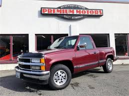 1994 Chevrolet Silverado For Sale   ClassicCars.com   CC-1083202 Facebook Fsft Clean 1994 Chevy 1500 Extended Cab 4x4 Z71 Lifted 5 Speed Silverado Avalanche 2500 Chevrolet C1500 Custom Truck 350 Short Bed My Ride 57 Belltech Drop Viva El Paso Dealer Ck Questions It Would Be Teresting How Many Chevrolet C1500 Pick Up Rick Hendrick Norfolk New Dealership Near Va Beach Red V8 Sport Stepside Obs Unique Chubbz714