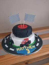 100 Monster Truck Cake Pan Freyas S
