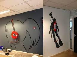 Best 25 Creative Wall Painting Ideas On Pinterest Paint Walls Bedroom