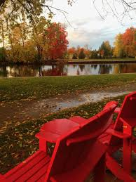 Seymour Pumpkin Festival Parking by Fall Colours And Scenery U2014 Visit Bobcaygeon