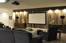 Reclaimed Barn Wood Accent Wall Vertical