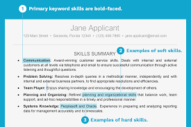 Resume Example With A Key Skills Section 150 Musthave Skills For Any Resume With Tips Tricks To Mention In 12 Good Put A Consulting Resume What Recruiters Really Want And How The Best Job List On Your Of A Examples Included Top 10 Hard Employers Love Sales Associate 2019 Example Full Guide 17 That Will Win More Jobs Civil Engineer Mplates Free Download Resumeio Receptionist Sample Monstercom 100