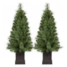 Target Artificial Christmas Trees Unlit by Best 25 Douglas Fir Christmas Tree Ideas On Pinterest Douglas
