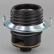 Lamp Shade Adapter Ring by Lamp Parts Lighting Parts Chandelier Parts E 26 Base