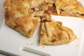 Heres Another Recipe From The Past That Im Pulling Forward To Share With You Again This Apple Galette Was Originally Posted In October Of 2008