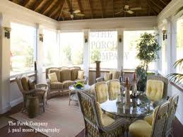 Screened Porch Decorating Ideas Pictures by Fascinating Enclosed Back Porch Ideas Pics Decoration Inspiration
