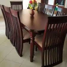 Furniture Dining Table In Home Garden Nairobi
