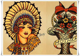 35 Best Sailor Jerry Tattoos For Inspiration
