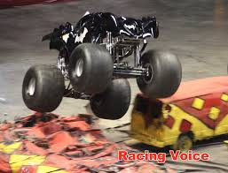 100 Monster Truck Jam 2013 Batman USHRA Knoxville A