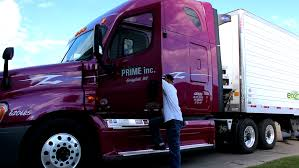 100 Prime Trucking School Truck Driving Students Preparing To Leave Home Reba Hoffman