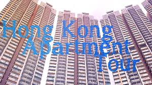 100 Hong Kong Apt Apartment Tour