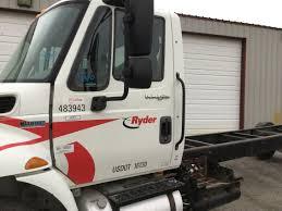 100 Medium Duty Truck Parts 2013 International 4300 Stock 76610 Doors TPI