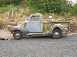 100 1941 Ford Truck Projects My Pickup Build Thread 303 Olds The HAMB