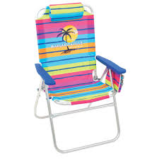 Big Kahuna Beach Chair With Footrest by Folding Beach Chair With Footrest Home Chair Decoration