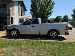 Let's See Some MORE Lowered Trucks!!!.... - Page 79 - Ford F150 ...