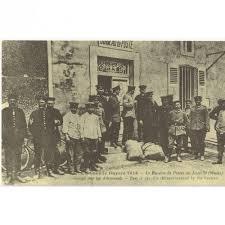 bureau des postes la grande guerre 1914 le bureau de postes de jouville greg s