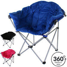 Reclining Camping Chairs Ebay by Camping Chairs Ebay