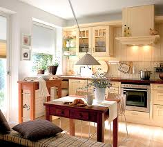 Pleasant Small Country Styles Decor Rustic Kitchen Decorating Ideas Wood For Walls Style Donuts West End