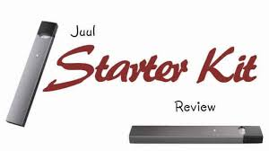 Juul Starter Kit Review By SmokeTastic Experts In Vaping