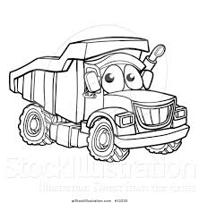 Vector Illustration Of A Lineart Dump Truck Mascot Character By ... Dump Truck Coloring Page Free Printable Coloring Pages Truck Vector Stock Cherezoff 177296616 Clipart Download Clip Art On Heavy Duty Tipper Drawing On White Royalty Theblueprintscom Bell Hitachi B40d Best Hd Pictures For Kids Kiddo Shelter Cstruction Vehicles Wanmatecom Scripted Page Wecoloringpage Remarkable To Draw A For Hub How Simple With 3376 Dump Drawings Note9info