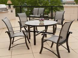 Cast Aluminum Outdoor Sets by Furniture Patio Dining Chairs Lovely Furniture Aluminum Outdoor