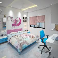 100 Interior Design Kids Girls RoomI