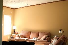 the cozy farmhouse paint a thon week